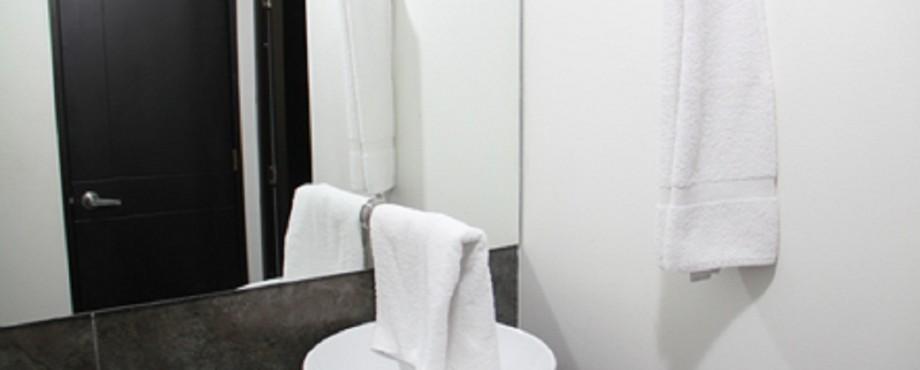 Habitación. Fuente: hotelbogotaroyalsuite.com